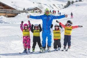 cours ski starski