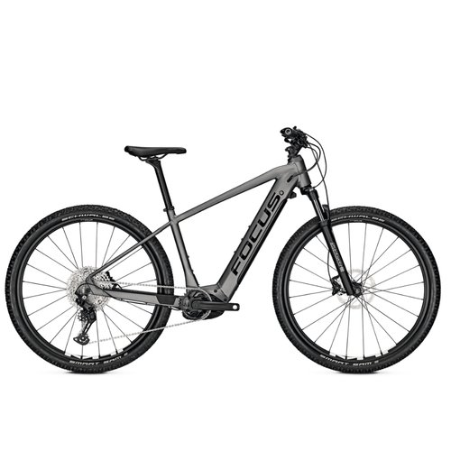 location semi rigide JARIFA FOCUS 2021 VTT électrique semi rigide Crédit Photo @Focus Bikes