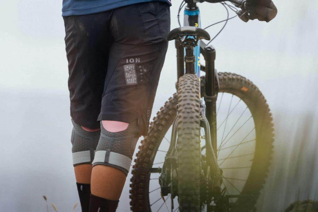 ion bike protections vtt et textile vélo